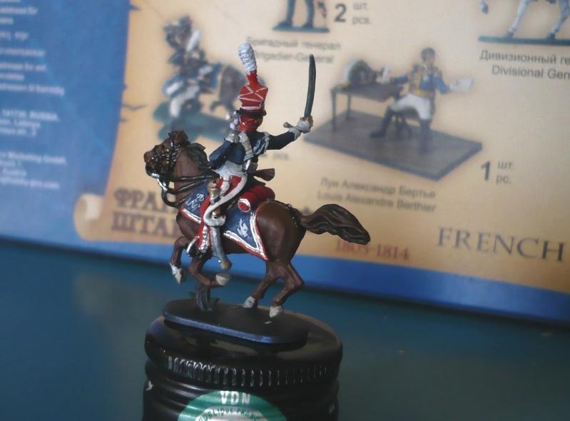 cavalerie de la Garde Impériale 1/72 P1180712