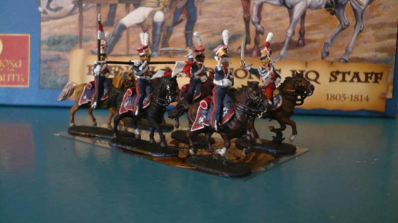 cavalerie de la Garde Impériale 1/72 P1180713