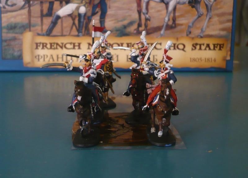 cavalerie de la Garde Impériale 1/72 P1180717