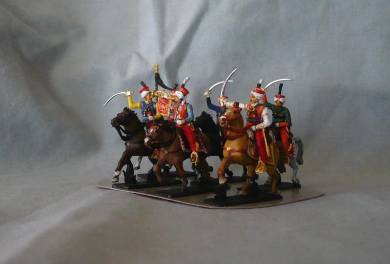cavalerie de la Garde Impériale 1/72 P1180722