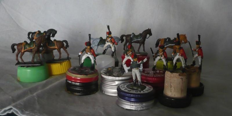 cavalerie de la Garde Impériale 1/72 P1180816