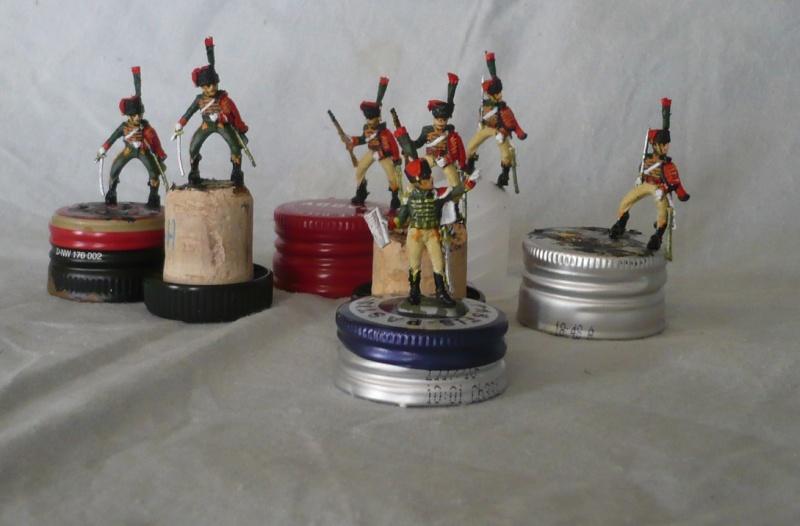 cavalerie de la Garde Impériale 1/72 P1180817