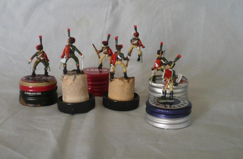 cavalerie de la Garde Impériale 1/72 P1180818