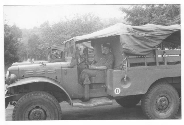 HISTORIQUE DU SERVICE NATIONAL . Dodge10