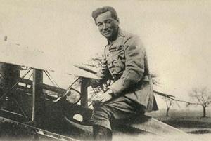 L'A viation de chasse  française en 1914/1918 Fonck-10