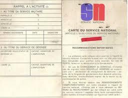 HISTORIQUE DU SERVICE NATIONAL . Image210