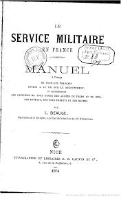 HISTORIQUE DU SERVICE NATIONAL . Images10