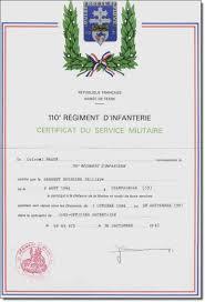 HISTORIQUE DU SERVICE NATIONAL . Images16