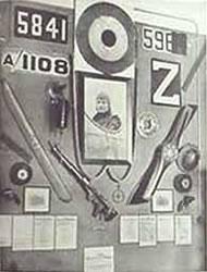 L'A viation de chasse  française en 1914/1918 Trophi10