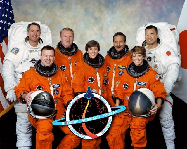 STS-114 / 10ème anniversaire 11827110