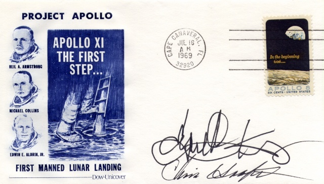 Apollo 11 - La mission - Rares Documents, Photos, et autres ... 1969_010