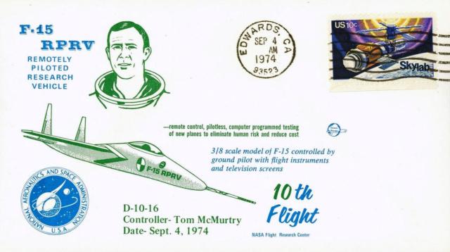 [Astrophilatélie] Le programme F-15 RPRV  (1973-1981) 1974_017