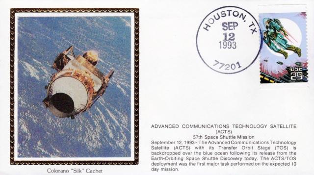 25ème anniversaire du lancement de la mission STS-51 1993_013