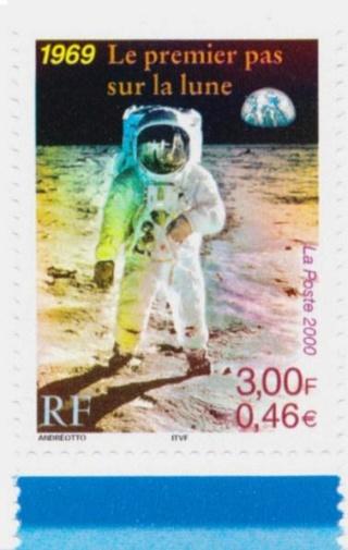 [Philatélie 50 ans Apollo 11] Emission d'un timbre par Monaco - juillet 2019 2000_015
