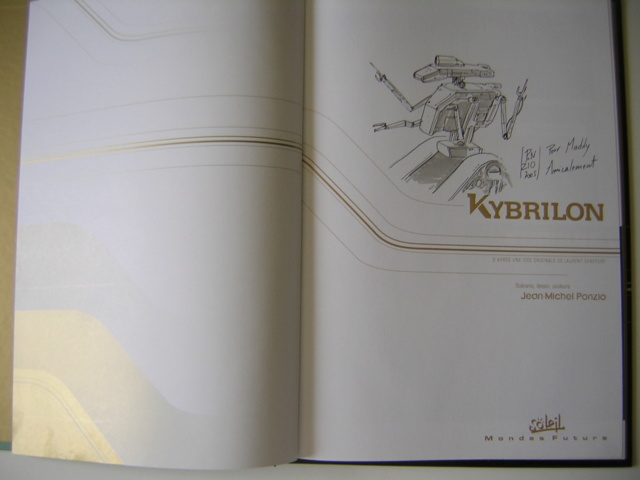 Un Jour - Un Objet Spatial - Page 12 2005_k12