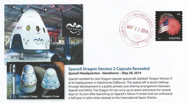 [astrophilatélie] La mission Crew Dragon DM-2 / 30 mai 2020 2014_012