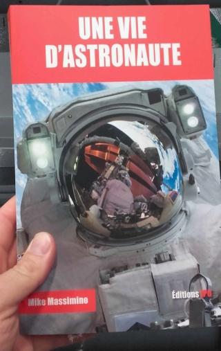 [Livre] Spaceman de Mike Massimino en français / avril 2018 20180510