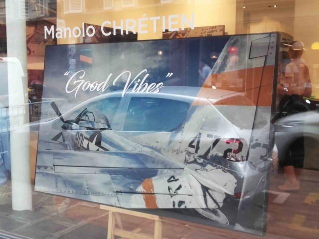 [Expo Photos] ''Good Vibes'' par Manolo Chrétien à la galerie Gadcollection à Paris jusqu'au 31 juillet 2018 20180712