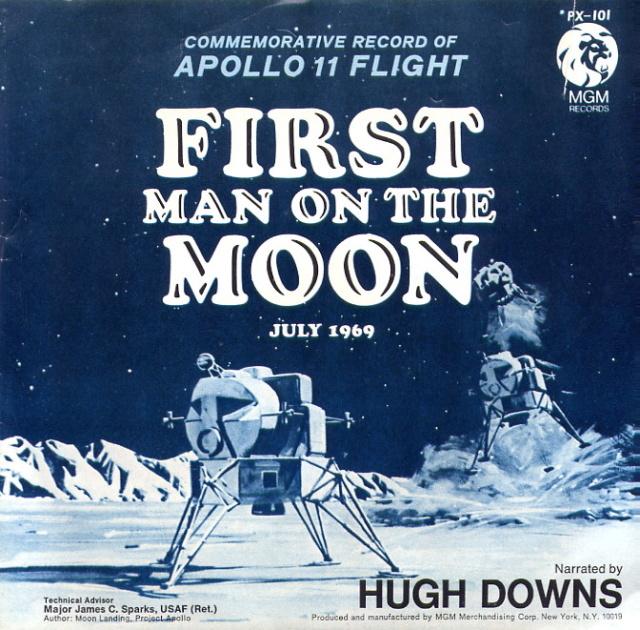 Un Jour - Un Objet Spatial - Page 2 Apollo12