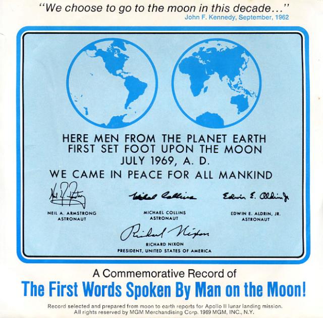 Un Jour - Un Objet Spatial - Page 2 Apollo17