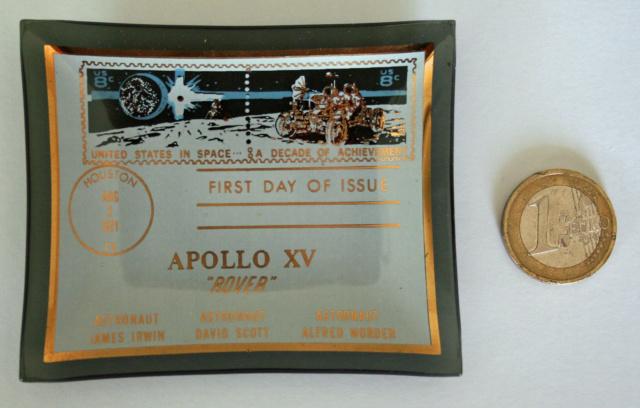 Un Jour - Un Objet Spatial - Page 3 Apollo22