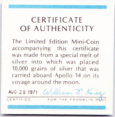 Un Jour - Un Objet Spatial - Page 7 Apollo32