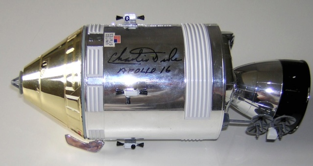 [Maquettes] 50ème anniversaire d'Apollo 11 / Série Revell Apollo59