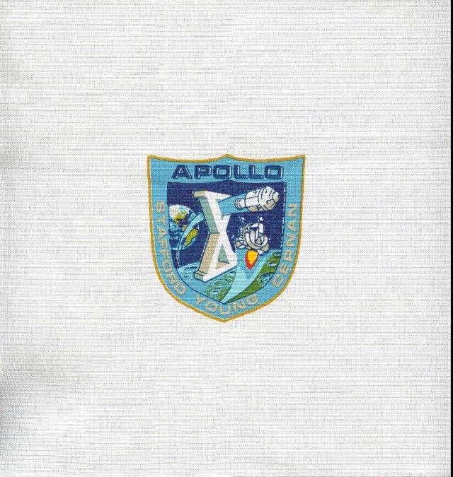Un Jour - Un Objet Spatial - Page 14 Apollo61