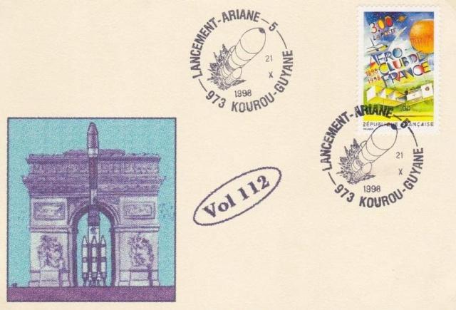 20ème anniversaire du lancement de l'ARD / 21 octobre 1998 Ard_210