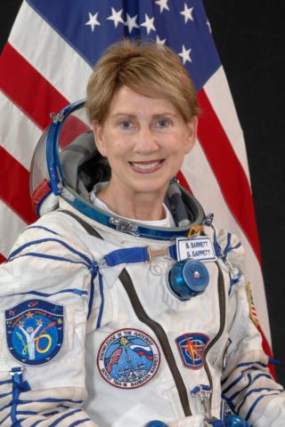 Barbara Barrett nommée Secrétaire de l'US Air Force Barret10