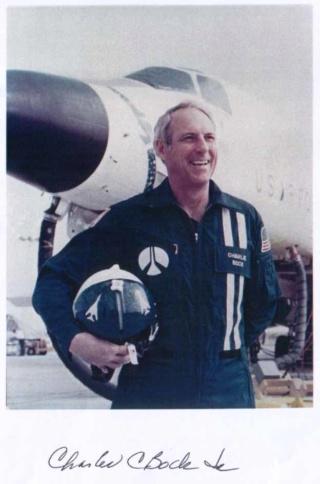 Disparition du pilote d'essais Charlie Bock (1925-2019 Bock_c10