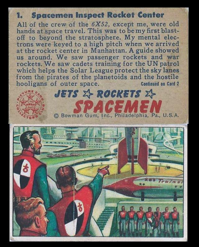 Un Jour - Un Objet Spatial - Page 3 Bowman11