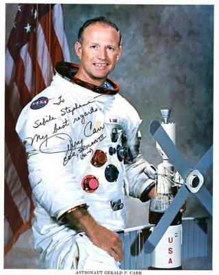 Disparition de l'astronaute Jerry Carr (1932 - 2020) Carr_j10
