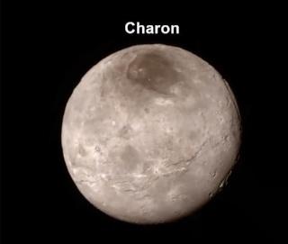 [Conférence] New Horizons et Pluton - 15 juillet 2015 à la Cité des Sciences à Paris Charon12
