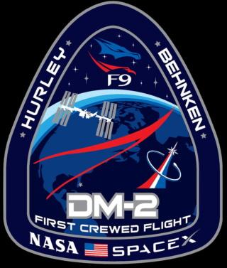 SpaxeX Crew Dragon Demo-2 / 1er vol habité - lancement le 30 mai 2020 Dragon11