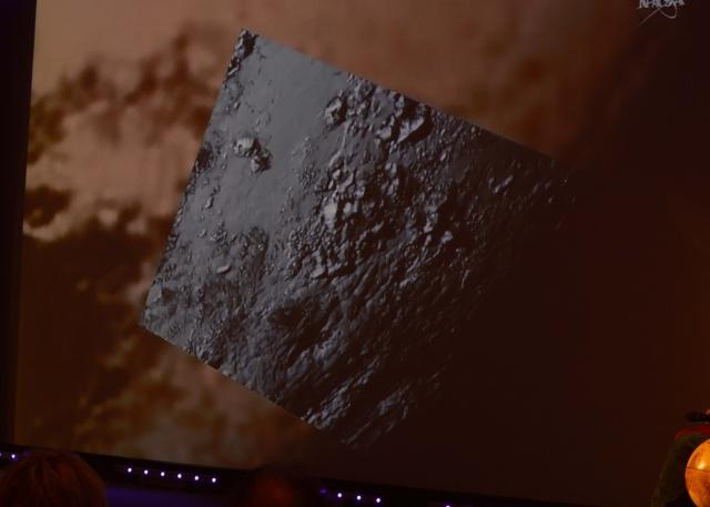 [Conférence] New Horizons et Pluton - 15 juillet 2015 à la Cité des Sciences à Paris Dsc_0112