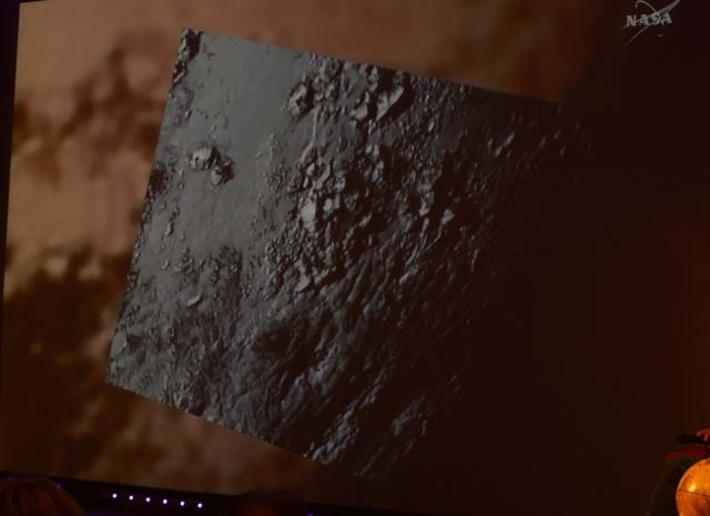 [Conférence] New Horizons et Pluton - 15 juillet 2015 à la Cité des Sciences à Paris Dsc_0113