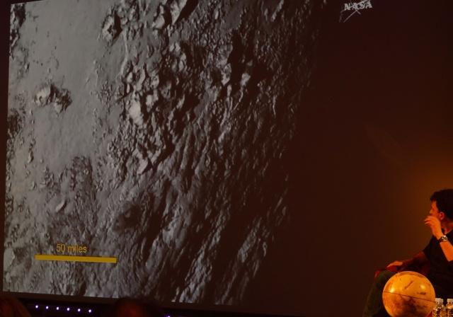 [Conférence] New Horizons et Pluton - 15 juillet 2015 à la Cité des Sciences à Paris Dsc_0114