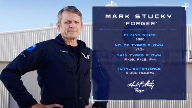 [SpaceShipTwo] 4ème vol motorisé - Et premier vol spatial peut-être pour aujourd'hui ??? 13 décembre 2018 Dutgxs10