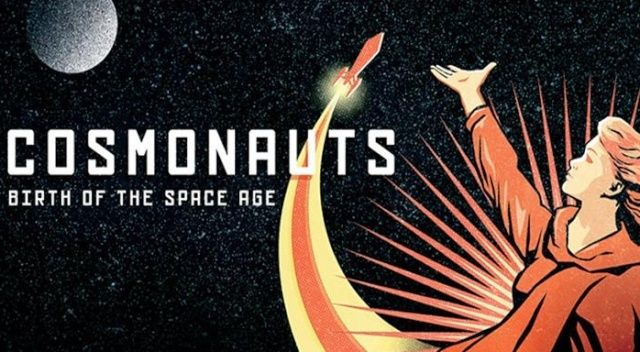 [Exposition] Cosmonauts : Birth of the Space Age - Science Museum à Londres (GB) - 18 septembre au 13 mars 2016 Expo_l10