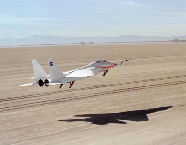 [Astrophilatélie] Le programme F-15 RPRV  (1973-1981) F-15_r10