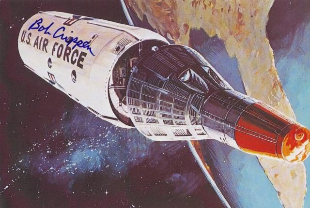Un Jour - Un Objet Spatial - Page 10 Gemini11