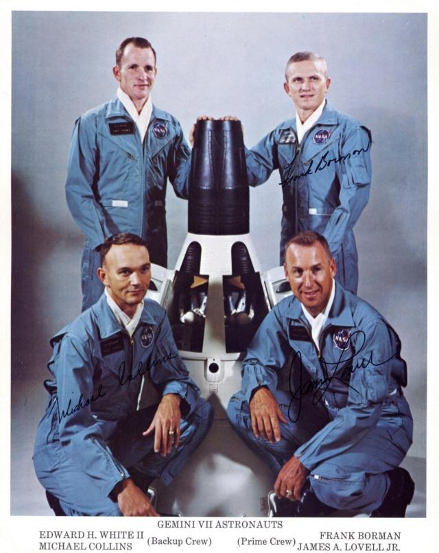 Un Jour - Un Objet Spatial - Page 10 Gemini15