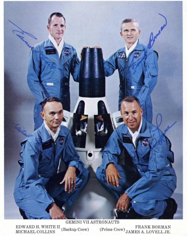 Un Jour - Un Objet Spatial - Page 10 Gemini16