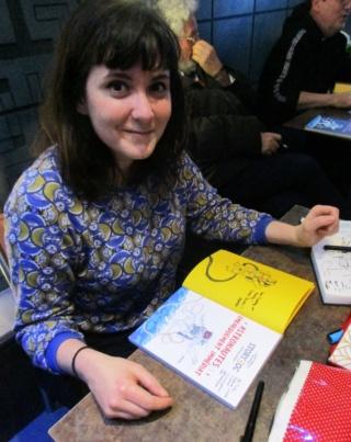 [Livre Jeunesse] Astronautes : Embarquement immédiat / StoryDoc Fleurus / Pierre-François Mouriaux et Mathilde George Img_1511