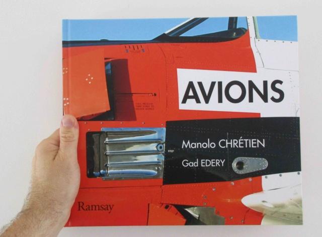 [Livre] AVIONS - Manolo Chrétien Img_4718