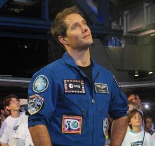 Thomas Pesquet assigné à son 2ème vol spatial / prévu pour décembre 2020 ? (date à confirmer) Img_6113