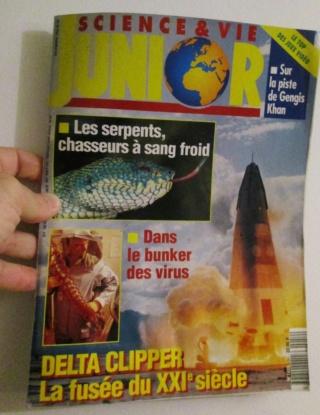 18 août 1993 - Premier vol de la fusée Delta Clipper Img_6611