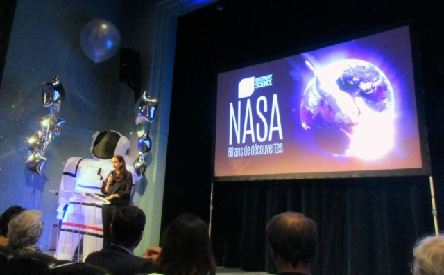 [Documentaire] NASA 60 ans de découvertes - Discovery Science - 21 octobre 2018 Img_7914