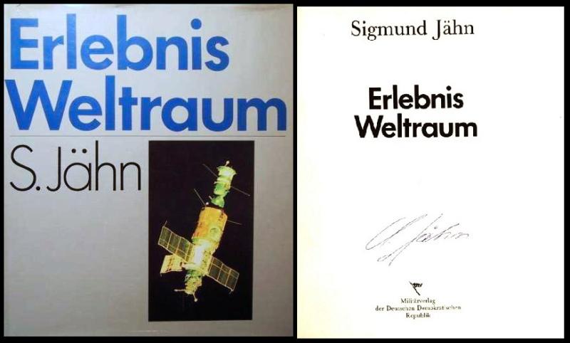 40 ans de la mission Soyouz 31 / Sigmund Jähn devient le premier allemand dans l'espace Jzahn_10